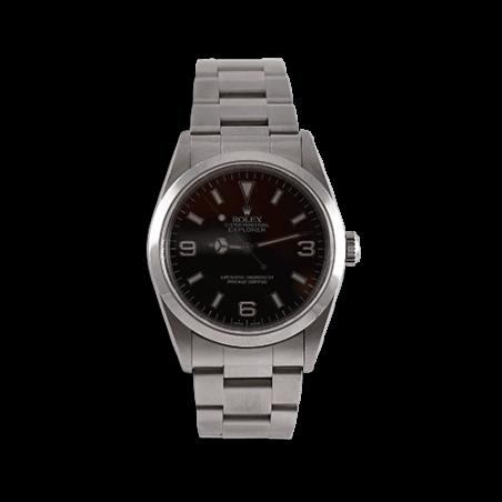 montre-rolex-explorer-luminova-3-6-9-ref-14270-montre-vintage-occasion-collection-homme-femme-mostra-store-aix-en-provence