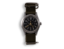 hamilton-watch-militaire-H3-pilote-vintage-occasion-usnavy-boutique-montre-collection-aviation-mostra-store-aix