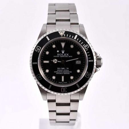 montre-rolex-16600-sea-dweller-fat-four-2004-fullset-sharon-stone-sphere-vintage-watches-shop-mostra-store-aix-en-provence