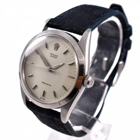rolex-precision-classic-6424-transitional-vintage-1957-vintage-watches-shop-mostra-store-aix-en-provence-france