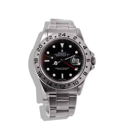 rolex-explorer-16570-vintage-GMT-2003-montre-occasion-luxe-watches-collection-classique-mostra-store-aix-en-provence