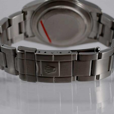 جمع الساعات - رولكس من جمع-rolex-explorer-16570-2003-ref-16570-vintage-watches-shop-mostra-store-aix-en-provence