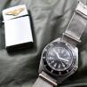 วินเทจคอลเลกชันนาฬิกาทหารบูติก-benrus-class-a-type-2-diver-1973-seal-team-vintage-shop-mostra-store-aix-en-provence-france