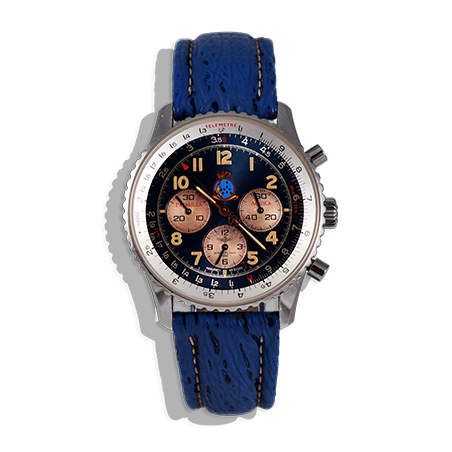 breitling-navitimer-1995-patrulla-aguila-spanish-air-force-pilot-watch-vintage-watches-shop-mostra-store-aix-en-provence-france