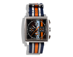 tag-heuer-monaco-montre-vintage-gulf-le-mans-occasion-24h-collection-chronos-watches-automobile-mostra-store-aix-provence