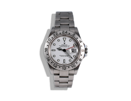 rolex-explorer-2-polar-dial-white-16570-2008-montre-occasion-vintage-boutique-mostra-store-aix-en-provence-watches