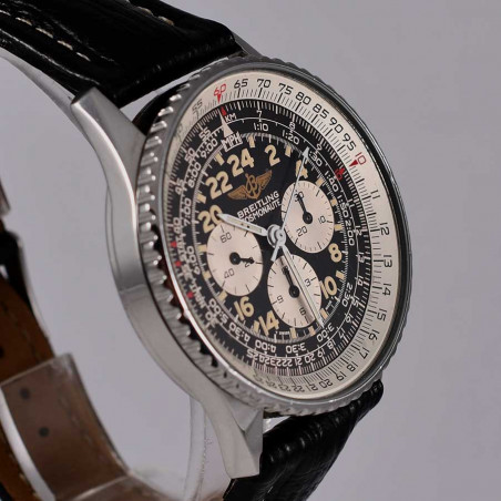 montre-breitling-cosmonaute-navitimer-vintage-1994-achat-collection-chronographes-aviation-mostra-store-aix-en-provence
