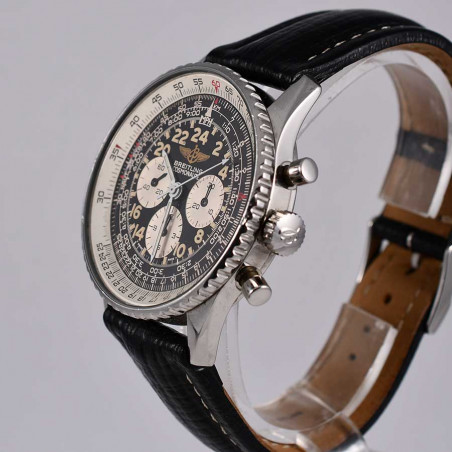 montre-breitling-cosmonaute-navitimer-vintage-1994-achat-vente-collection-chronographes-aviation-mostra-store-aix-en-provence