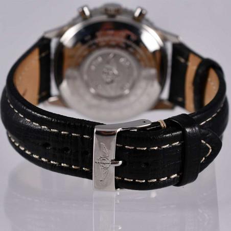 bracelet-montre-breitling-cosmonaute-navitimer-vintage-1994-vente-collection-chronographes-aviation-mostra-store-aix-en-provence