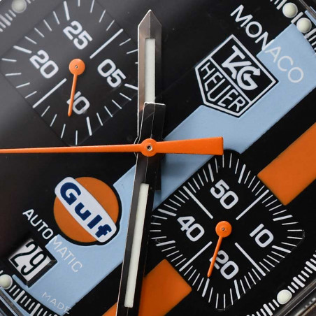 tag-heuer-monaco-gulf-le-mans-collection-chronos-course-automobile-boutique-montres-vintage-occasion-mostra-store-aix-provence