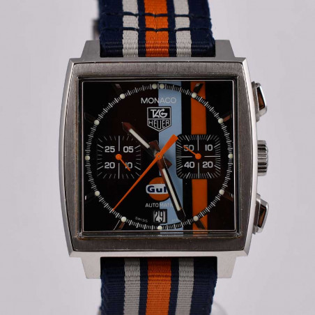 tag-heuer-monaco-montre-vintage-gulf-le-mans-occasion-24h-collection-chronos-course-automobile-mostra-store-aix-provence