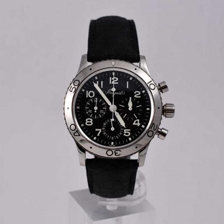 montre-de-collection-breguet-type-xx-chronographe-flyback-aeronavale-occasion-classique-mostra-store-aix-en-provence