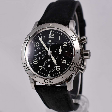 montre-breguet-type-xx-chronographe-flyback-aeronavale-occasion-collection-luxe-classique-mostra-store-aix-en-provence