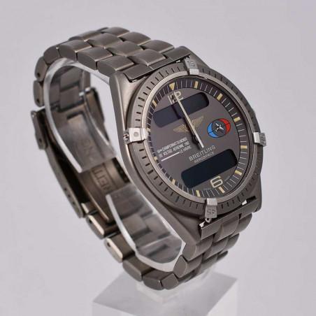montre-pilote-homme-femme-breitling-aerospace-voltige-vintage-1992-boutique-montres-collection-mostra-store-aix-en-provence