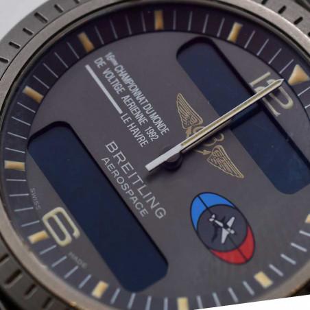 dial-watch-breitling-aerospace-voltige-vintage-aviation-aerobatics-world-championship-1992-mostra-store-aix-en-provence
