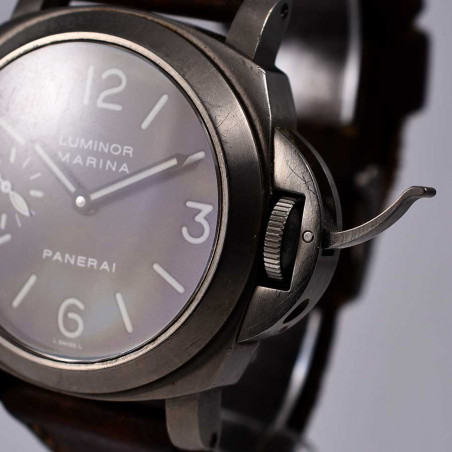 remontoir-lock-montre-panerai-luminor-marina-occasion-vintage-2002-collection-montres-plongee-boutique-mostra-store-aix-provence