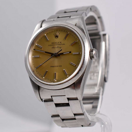 rolex-oyster-perpetual-airking-precision-vintage-14000-occasion-1994-montre-collection-classique-mostra-store-aix-en-provence