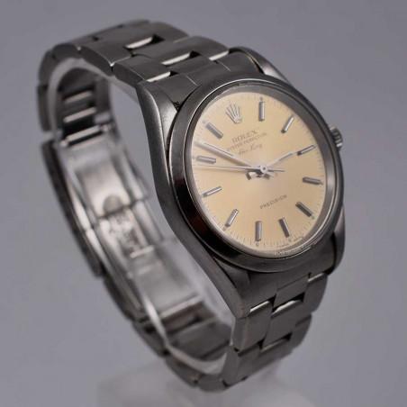 rolex-oyster-ref-14000-airking-calibre-3000-de-1994-montre-vintage-collection-homme-femme-mostra-store-aix-en-provence