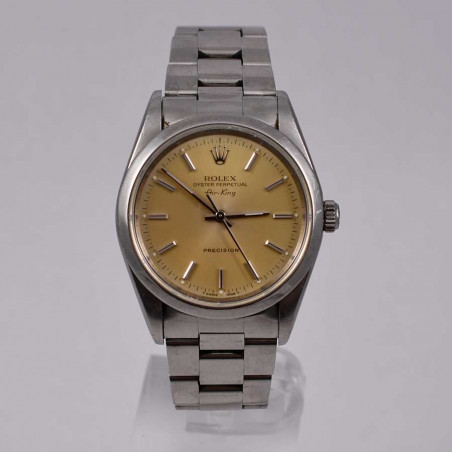rolex-oyster-perpetual-airking-precision-vintage-14000-occasion-achat-montre-collection-classique-mostra-store-aix-en-provence