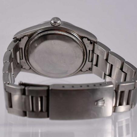 bracelet-rolex-oyster-perpetual-airking-precision-vintage-14000-occasion-vente-montre-collection-mostra-store-aix-en-provence
