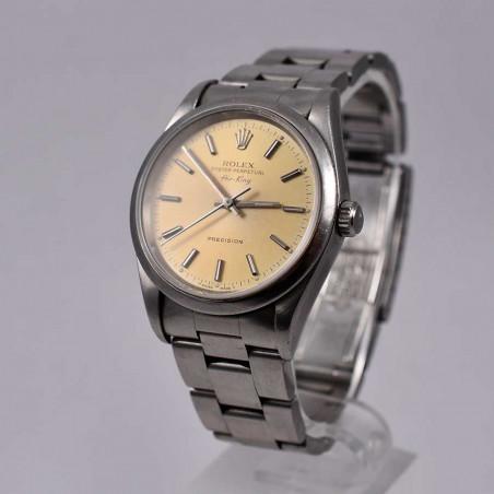 montre-rolex-airking-vintage-14000-occasion-1994-montres-de-collectionneurs-mostra-store-aix-en-provence