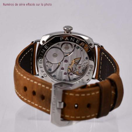 montre-panerai-radiomir-black-seal-limited-series-2004-boutique-montres-vintage-de-collection-mostra-store-aix-provence