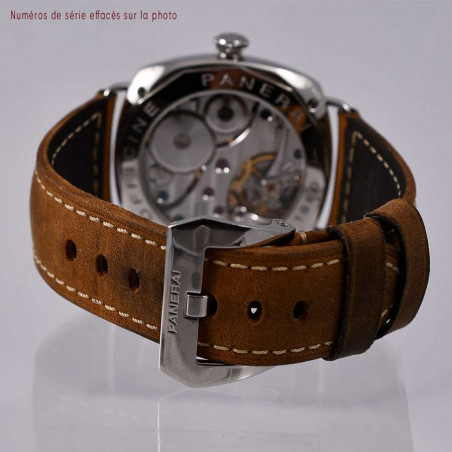 bracelet-panerai-radiomir-black-seal-limited-series-2004-boutique-montres-vintage-de-collection-mostra-store-aix-provence