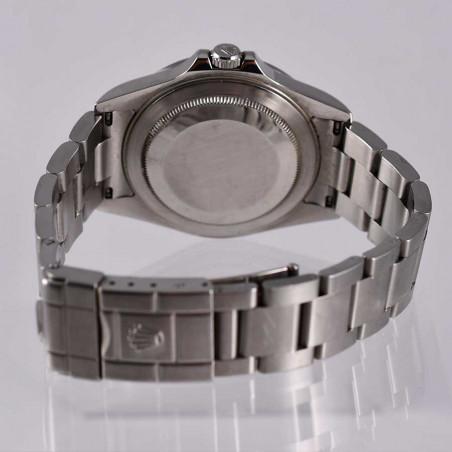 bracelets-montre-de-collection-vintage-rolex-16570-explorer-gmt-occasion-vintage-boutique-mostra-store-aix-en-provence-france