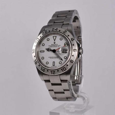 vintage-rolex-16570-explorer-2-dial-polar-vintage-watches-shop-mostra-store-aix-en-provence-france