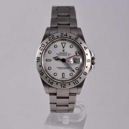 rolex-explorer-2-polar-dial-white-16570-2008-montre-occasion-vintage-boutique-mostra-store-aix-en-provence-france