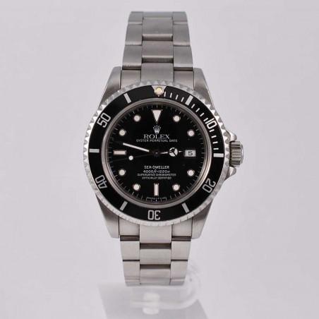 rolex-sea-dweller-vintage-ref-16600-transitional-vintage-montre-plongeur-occasion-achat-mostra-store-aix-en-provence
