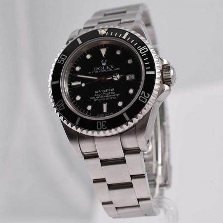 boutique-montres-collection-rolex-sea-dweller-vintage-16600-vintage-plongeur-occasion-achat-mostra-store-aix-en-provence