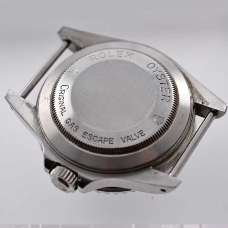 vue-dos-boitier-rolex-sea-dweller-vintage-16600-transitional-vintage-montre-plongeur-occasion-achat-mostra-store-aix-en-provence