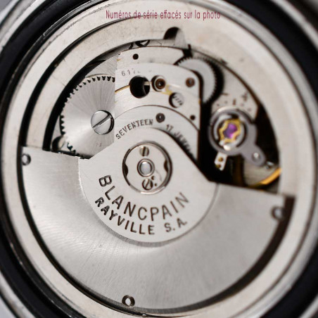 calibre-R315-blancpain-rayville-fifty-fathoms-1965-aqualung-boutique-montres-occasion-mostra-store-aix-en-provence
