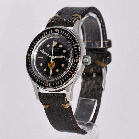 montres-de-collection-blancpain-rayville-fifty-fathoms-1965-aqualung-boutique-mostra-store-aix-en-provence