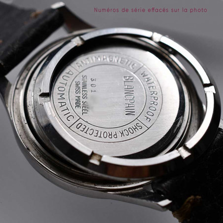 demontage-montres-de-collection-blancpain-rayville-fifty-fathoms-1965-aqualung-boutique-mostra-store-aix-en-provence