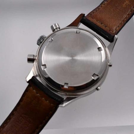 montre-lecoultre-jaeger-tri-compax-quantieme-complication-1947-calibre-valjoux-72c-vintage-boutique-aix-mostra-store-france