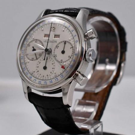reloj-lecoultre-jaeger-tri-compax-quantieme-complication-1947-calibre-valjoux-72c-vintage-collection-aix-mostra-store-france