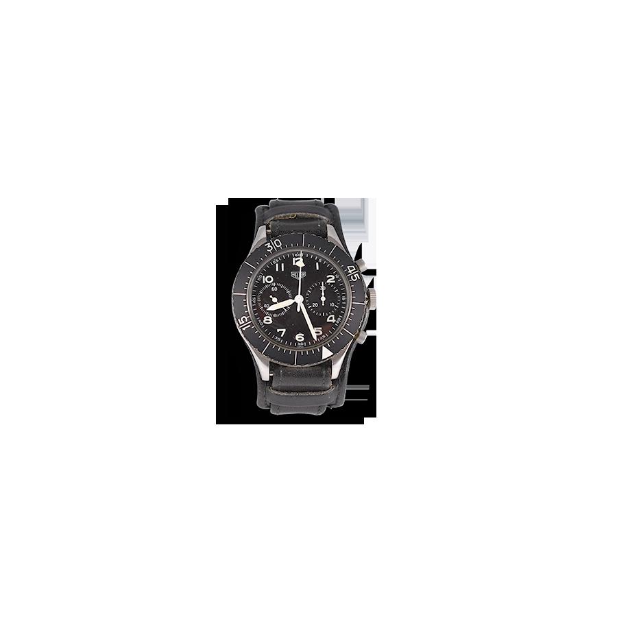 montre-heuer-fliegerchronograph-1550sg-collection-pilote-occasion-aviation-mostra-store-aix-en-provence-1