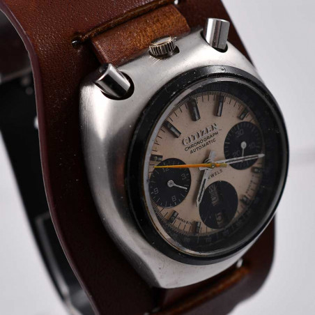 Citizen-BullHead-Brad-Pitt-Panda-Dial-1977-montres-vintage-aix-provence-mostra-store-watches-vintage-shop-france-expert