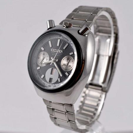 montre-citizen-8110-bullehead-black-bonneville-collection-chrono-course-boutique-montres-vintage-mostra-store-aix-en-provence