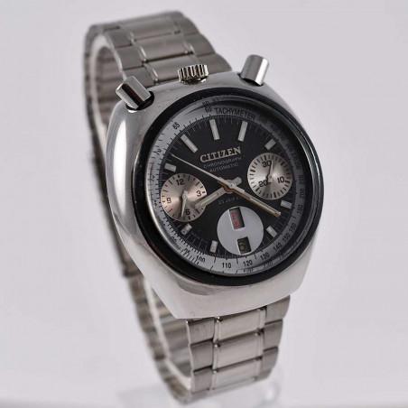 montre-citizen-8110-bullehead-black-bonneville-collection-chrono-vintage-biker-montres-vintage-mostra-store-aix-en-provence