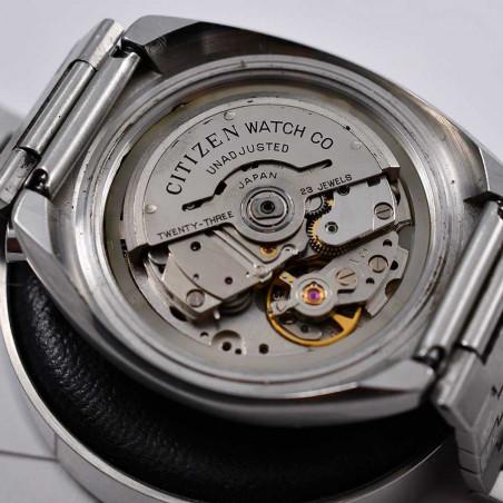 mouvement-calibre-8110-citizen-bullhead-montre-scifi-seventies-boutique-mostra-store-aix-en-provence