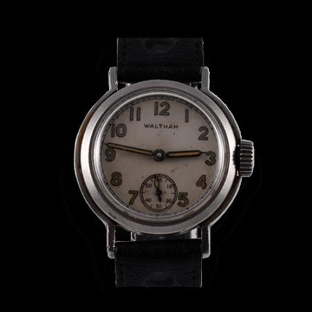 waltham-collection-aviation-pilote-navigation-vintage-militaire-1942-mostra-store-aix-en-provence