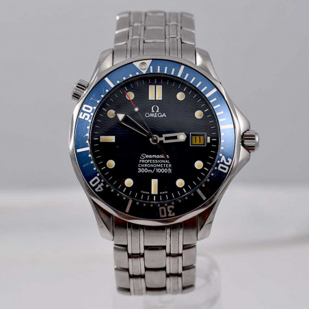 omega-seamaster-300-professionel-1995-occasion-mostra-store-aix-vintage-collection