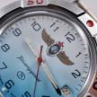 vostok-komandirskie-kosmos-russian-space-agency-2004-det-mostra-store-aix-logo-kosmos-dial-watch-montre-cadran