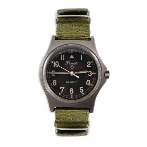 montre-militaire-precista-mil-uk-w-10-tritium-circa-1984-falklands-royal-navy-air-force-malouines-aix-en-provence-vintage-watch