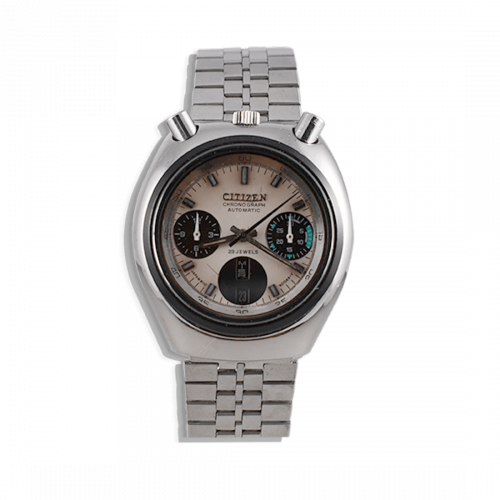 montre-occasion-citizen-vintage-bullhead-panda-blue-8110-magasin-montres-mostra-store-aix-en-provence