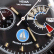 montre-yema-yachtingraf-jumbo-regate-voilier-bleu-valjoux-calibre-7733-special-1969-mostra-store-aix-detail-cadran-dial