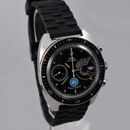 montre-yema-yachtingraf-jumbo-regate-voilier-bleu-valjoux-calibre-7733-special-1969-mostra-store-aix-magasin-montres-anciennes